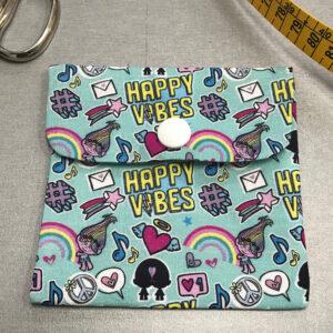 Funda Happy Vibes