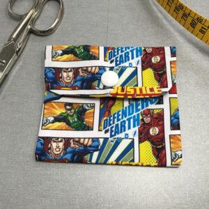 Funda Justice League